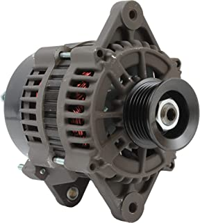 Db Electrical Adr0316 Marine Alternator For Mercruiser 863077-1 19020611, Model 377 Scorpion, HO EC 500 EFI 525 EF 600SCI,...