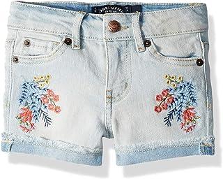Lucky Brand Girls' Fashion Denim Shorts