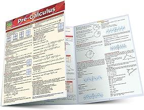 Pre-Calculus (Quick Study Academic) PDF
