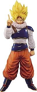 BANDAI - Figurine DBZ - Son Goku Yardrat Legends Collab 23cm