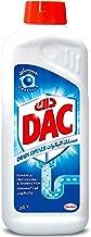DAC Drain Opener Crystal, 1Kg