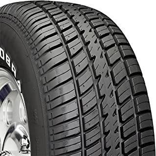 Cooper Cobra GT All-Season Tire - 255/60R15  102T