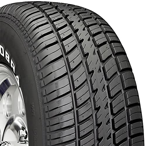 Raised White Letter Tires Amazon Com