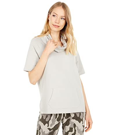 Barefoot Dreams Malibu Collection(r) Luxe Lounge Raglan Pullover