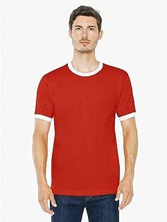 Womens Fine Jersey Ringer T-Shirt (2410W)