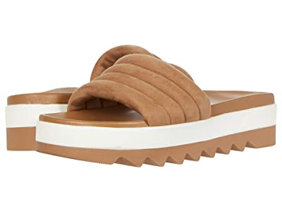Cougar Perth (Camel Suede) Women