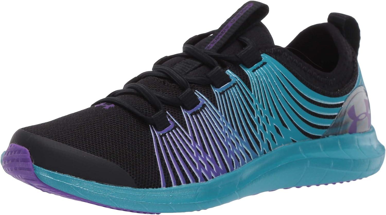 Under Armour Unisex-Child Pre School Infinity 2 Prism Alternate Lace Sneaker
