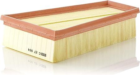 Original Mann Filter Luftfilter C 27 004 Für Pkw Auto