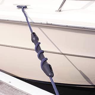 Dock Edge + Inc. 7/16-5/8-Inch Boat Mooring Snubber (12-16 mm)