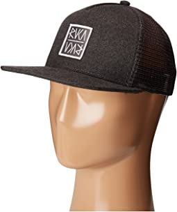 RVCA - Slash Box Trucker