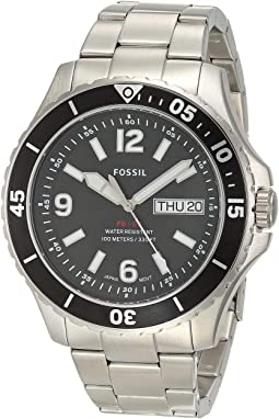 FS5687 Silver Stainless Steel