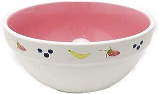 Rae Dunn By Magenta Fruit Icon Ceramic 8