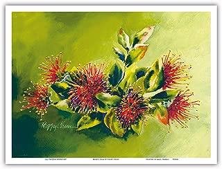 Best watercolor hawaiian paintings Reviews