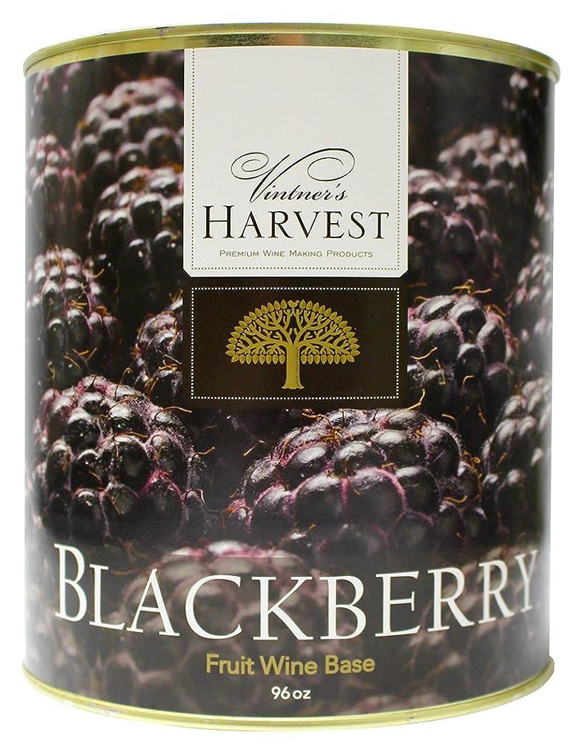 Blackberry (Vintner's Harvest Fruit Bases) 96 oz