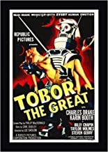 Tobor The Great, 1954 by Hollywood Photo Archive 24