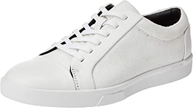 Calvin Klein IGOR NAPA Calf Sneaker