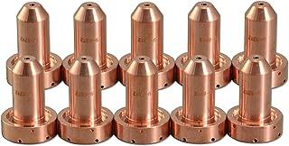 9-8212 Plasma Tip Nozzle 100A Fit Thermal Dynamics SL60 SL100 A120 Plasma Cutter Torch 10pk