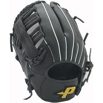 サクライ貿易(SAKURAI) Promark(プロマーク) 野球 一般ソフトボール用 グラブ(グローブ) 左利き用 オールラウンド用 PGS-3055
