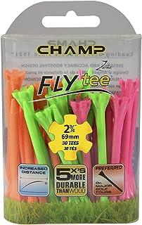 "Champ Zarma FLYtee 2-3/4"" 30 count"
