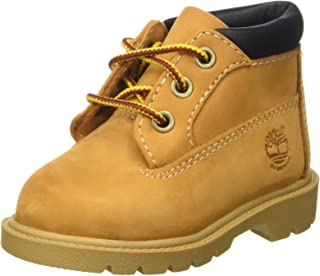 bottine timberland garcon
