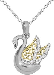 Best swan hallmark on jewelry Reviews