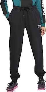 Nike Womens NSW Essential Pant Loose Fleece Womens Bv4091-010