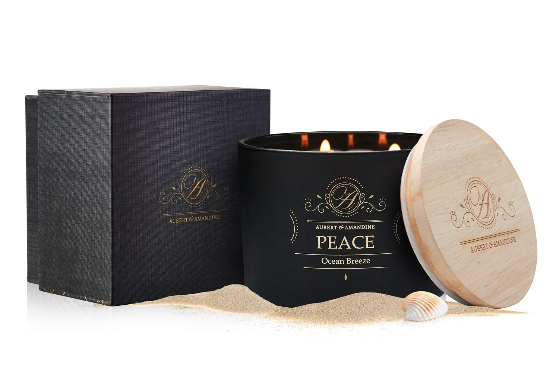 Aubert Amandine Relaxation Intensity Aromatherapy
