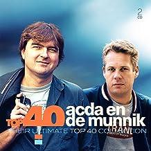 Top 40 - Acda En De..