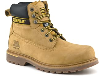 9c1dd9ad Amazon.es: Caterpillar - Botas / Zapatos para hombre: Zapatos y ...