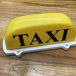 タクシーランプ TAXI LAMP イエローキャブ タクシー あんどん YELLOW CAB アメリカン雑貨 アメ雑
