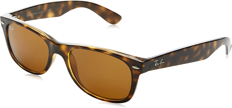 Ray Ban New Wayfarer RB 20 Sonnenbrille
