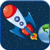 Rocket Games For Kids: Match
