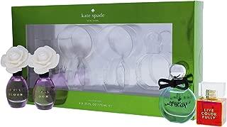 Kate Spade Mini Replica Set Womens Perfume, 4 ct.