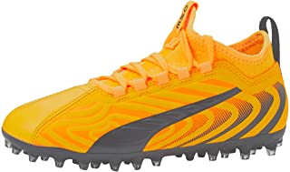 PUMA Kids One 20.3 Mg Jr Football Boots