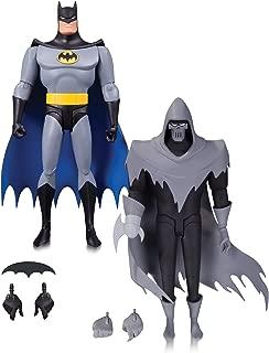 DC Collectibles Batman: Mask of the Phantasm: Batman and the Phantasm Action Figure (2 Pack)