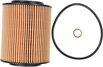 Mahle OX 154/1D Oil Filter