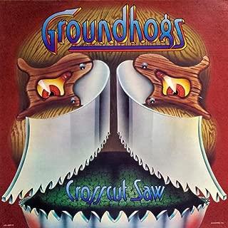 groundhogs crosscut saw