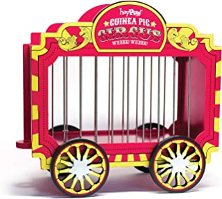 HAYPIGS Wheek Wagon - Hay Hopper