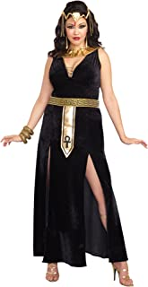 ancient egyptian woman costume