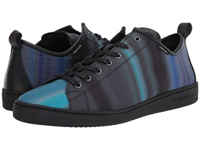 Paul Smith Stripe Miyata Sneaker (Navy) Men