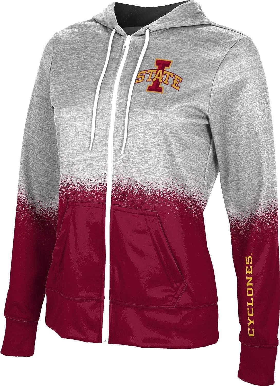 Over item handling ProSphere Iowa State University Women's Hoodie School New Orleans Mall Sp Zipper