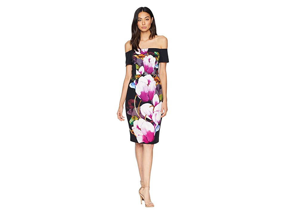 Trina Turk Ruby Dress (Multi) Women
