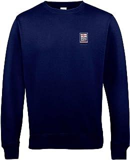 Pineapple Joe's Royal Navy - Armed Forces Veteran Sweatshirt
