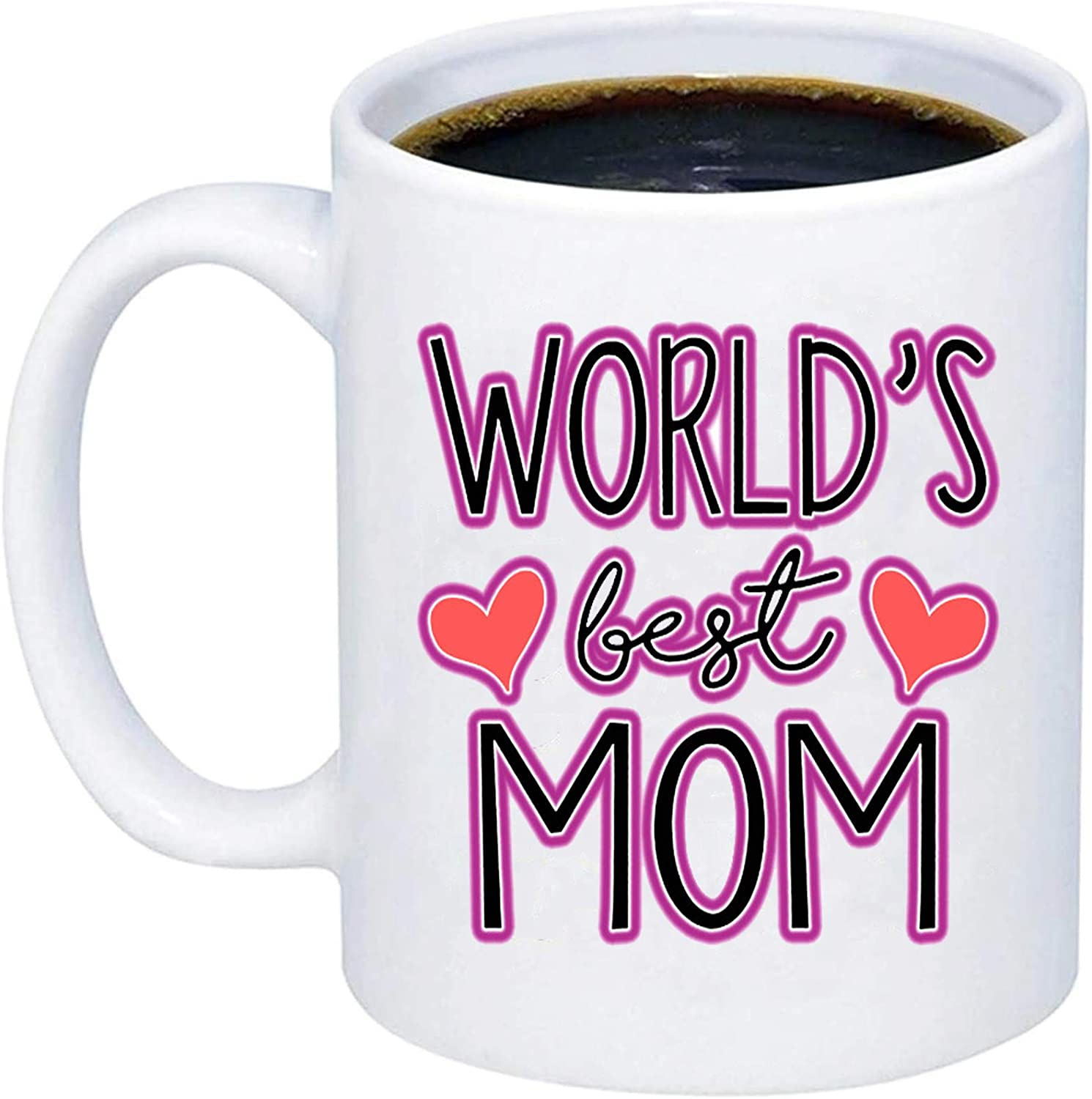 Mothers Day Coffee Mug Super-cheap Best Mom Ever Industry No. 1 Mother's Gift
