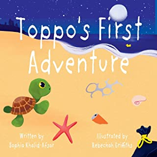 Toppo's First Adventure