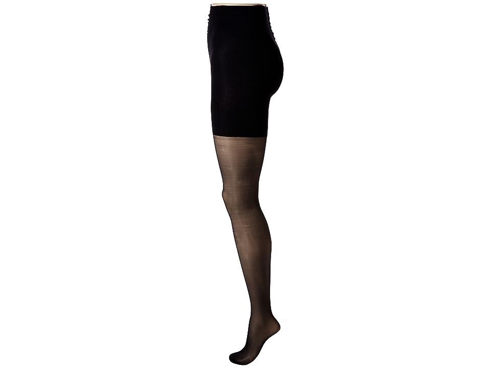 Spanx Basic Sheers Luxe Leg Sheers (Very Black) Hose