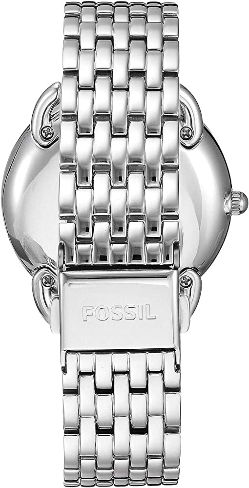 ES3712 Silver Stainless Steel