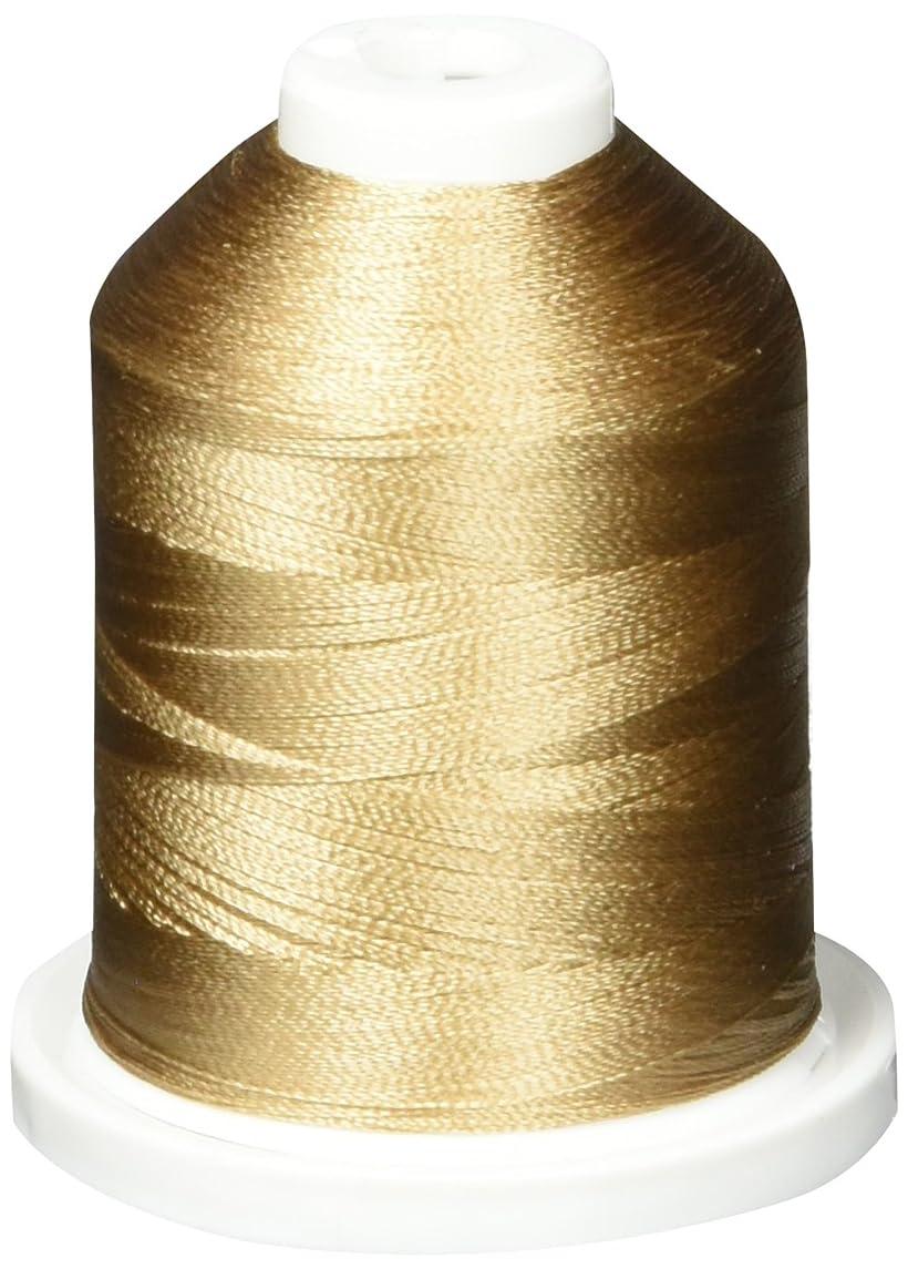 Robison-Anton Rayon Super Strength Thread, 1100-Yard, Taupe