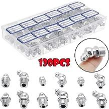 KKmoon Socket Rail Set 6pcs 1//2 3//8 1//4 Multifunctional Sleeve Shelf Socket Holder Clip Kit Sleeves Organize