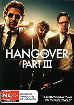 The Hangover Part 3 | NON-USA Format | PAL | Region 4 Import - Australia